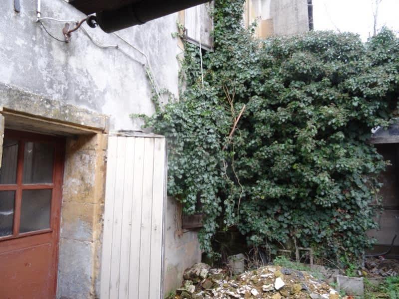 Sale apartment Carignan 23500€ - Picture 1