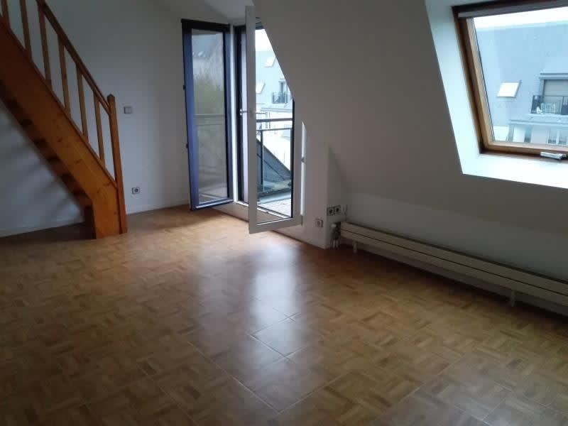 Rental apartment Caen 630€ CC - Picture 3