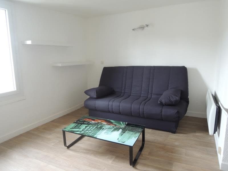 Location appartement Poitiers 310€ CC - Photo 1