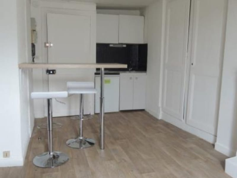 Location appartement Poitiers 310€ CC - Photo 3