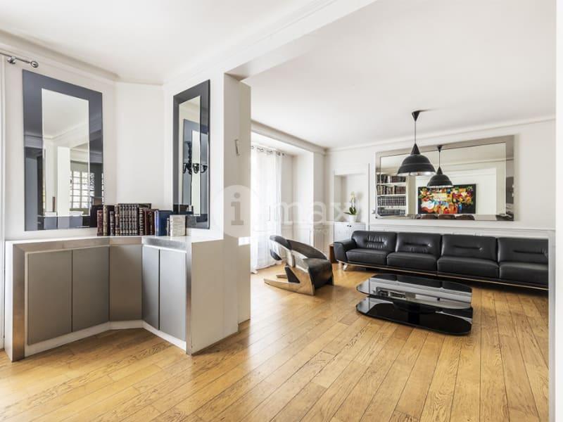Vente appartement Neuilly sur seine 1620000€ - Photo 2