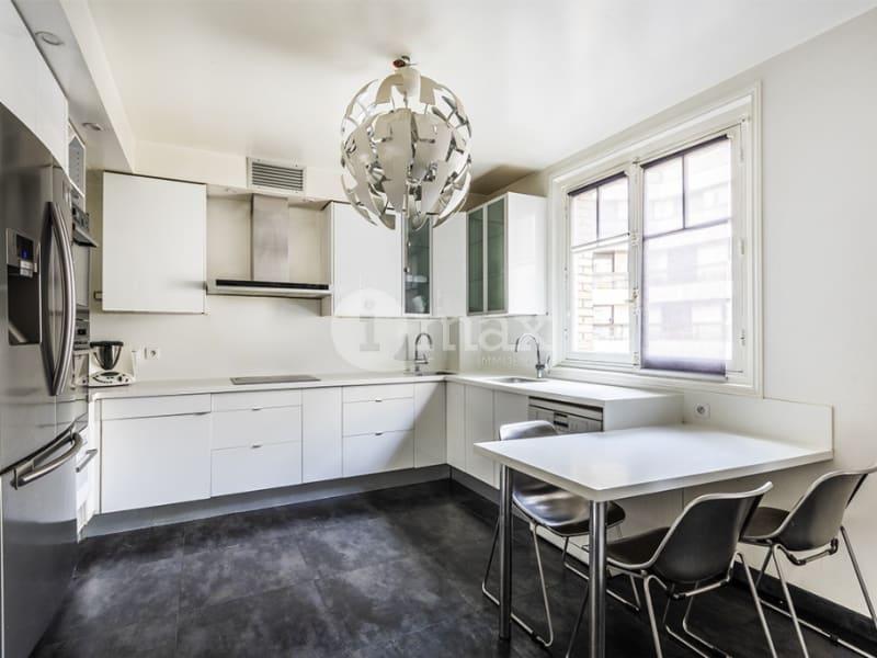 Vente appartement Neuilly sur seine 1620000€ - Photo 4
