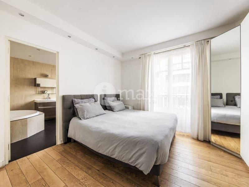 Vente appartement Neuilly sur seine 1620000€ - Photo 5