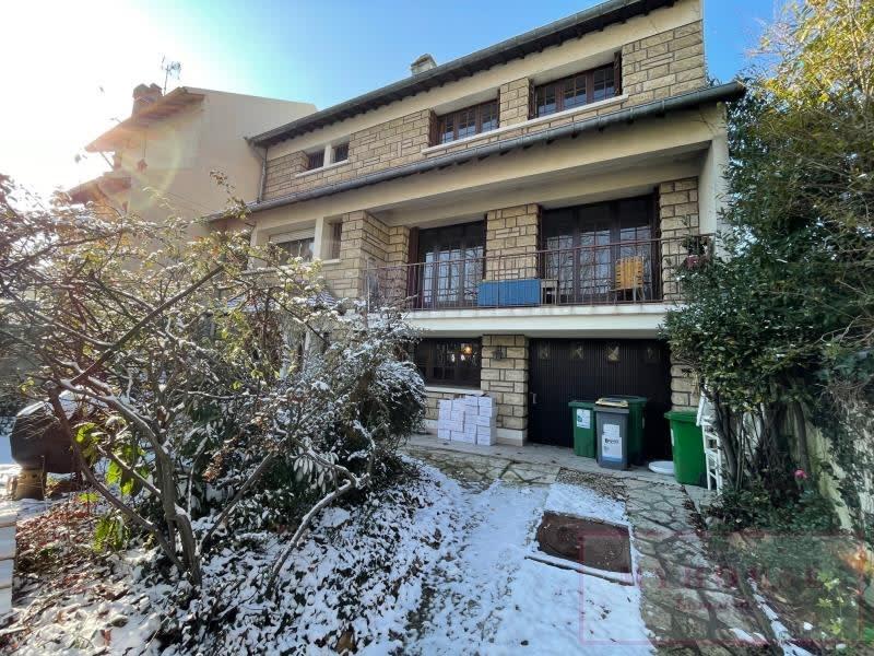 Vente maison / villa Bagneux 630000€ - Photo 1