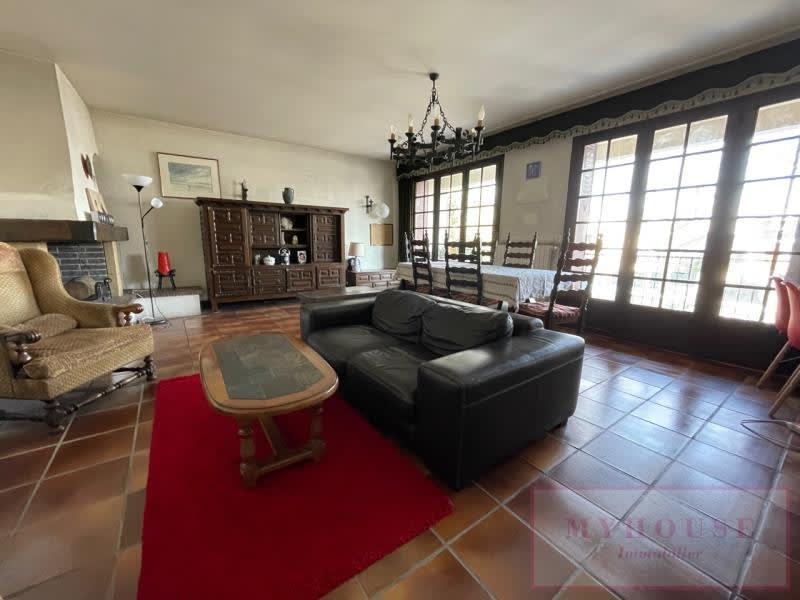 Vente maison / villa Bagneux 630000€ - Photo 2