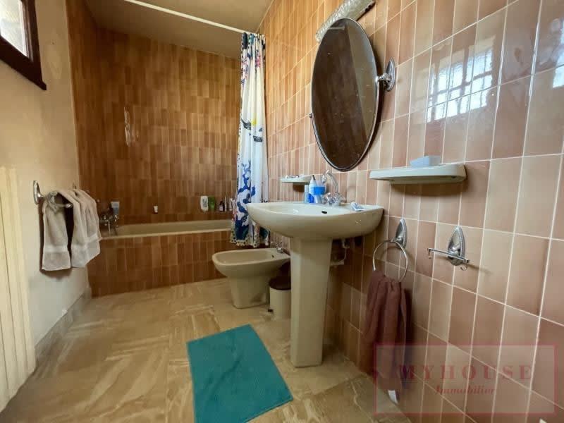 Vente maison / villa Bagneux 630000€ - Photo 9