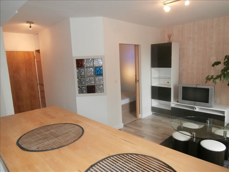 Rental apartment Herouville st clair 549,55€ CC - Picture 3