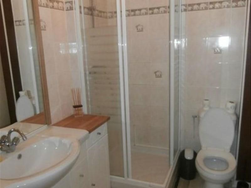 Rental apartment Herouville st clair 549,55€ CC - Picture 5