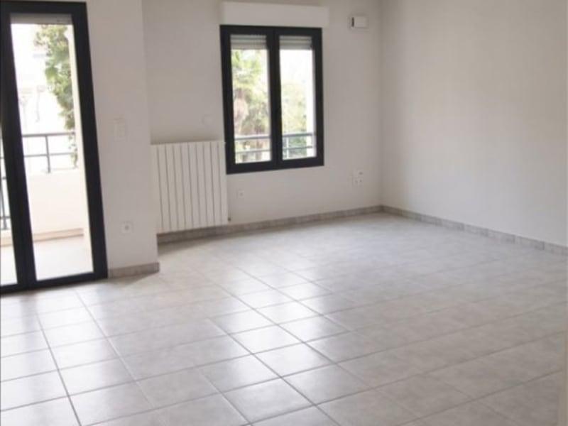 Rental apartment Pau 730€ CC - Picture 1