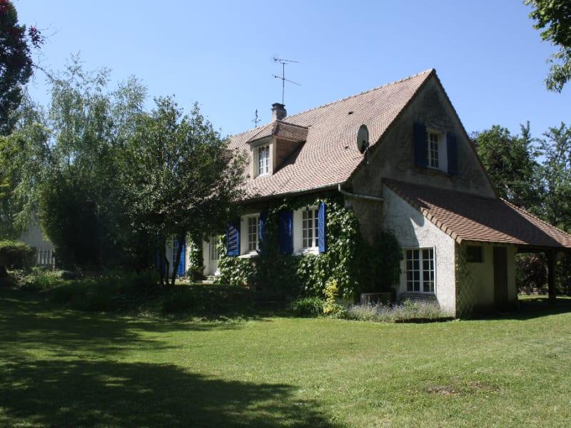 Vente maison / villa Meaux 408000€ - Photo 1