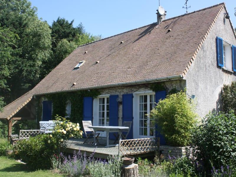 Vente maison / villa Meaux 408000€ - Photo 2
