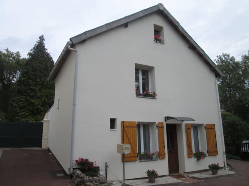 Vente maison / villa Chamigny 146000€ - Photo 1