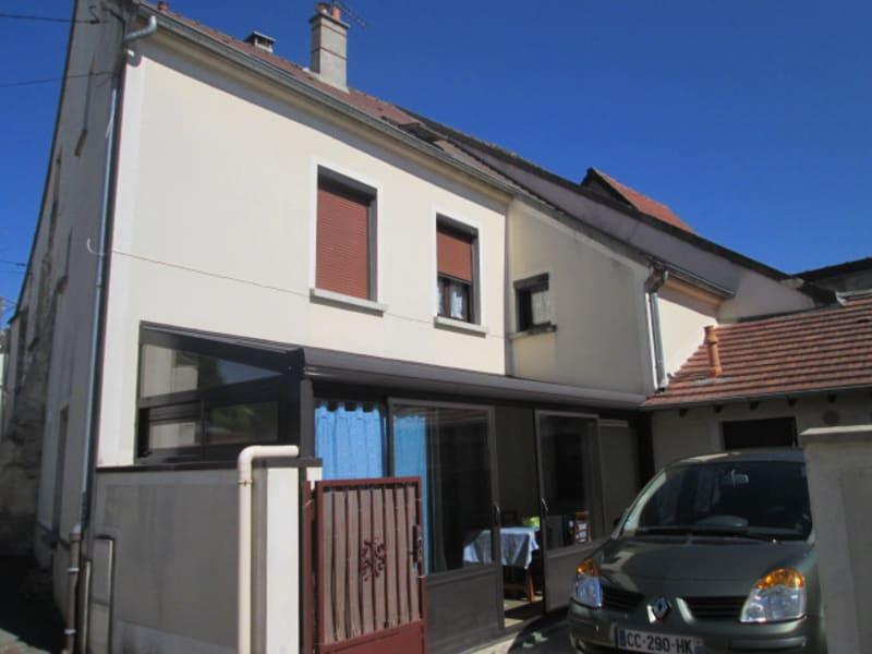 Vente maison / villa Charly sur marne 152000€ - Photo 1