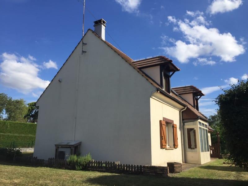 Sale house / villa Changis sur marne 325000€ - Picture 1