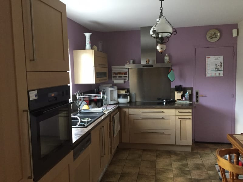 Sale house / villa Changis sur marne 325000€ - Picture 2