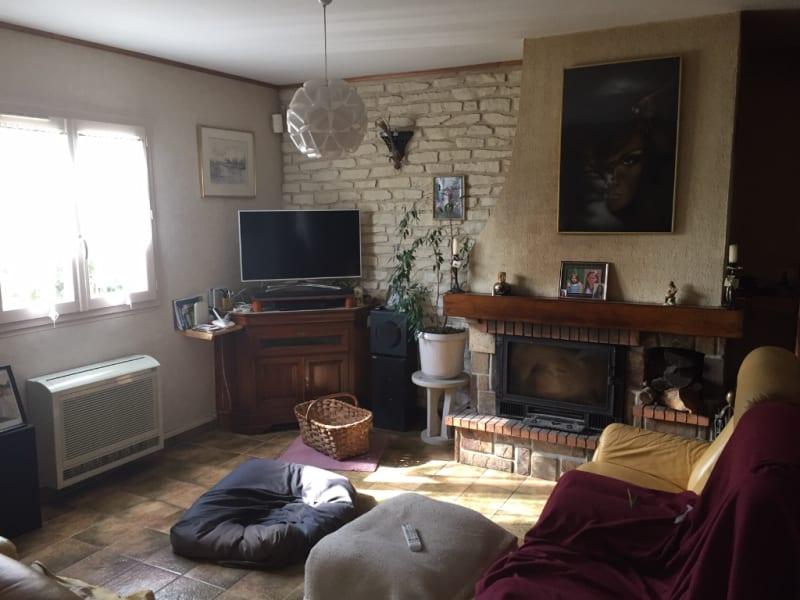 Sale house / villa Changis sur marne 325000€ - Picture 4
