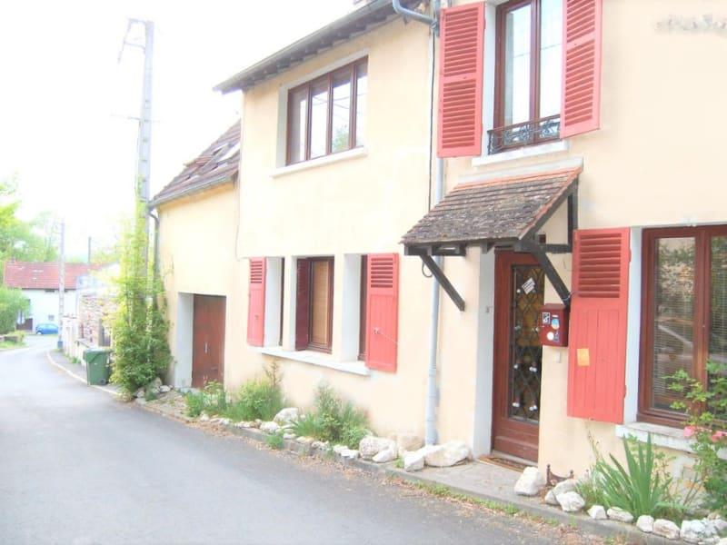 Vente maison / villa Mery sur marne 272000€ - Photo 1