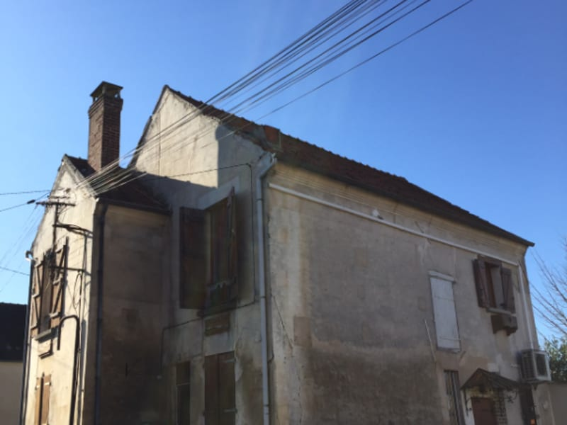 Vente maison / villa Saacy sur marne 171 000€ - Photo 1