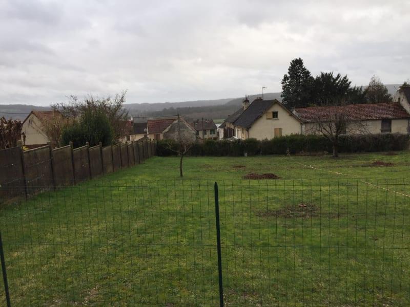Vente terrain La ferte sous jouarre 72000€ - Photo 1