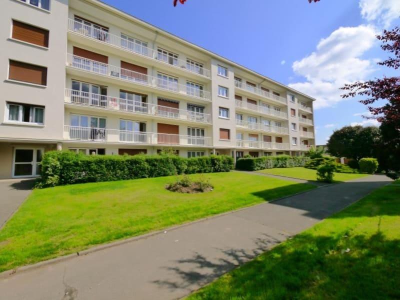 Vente appartement Bois d arcy 157500€ - Photo 4
