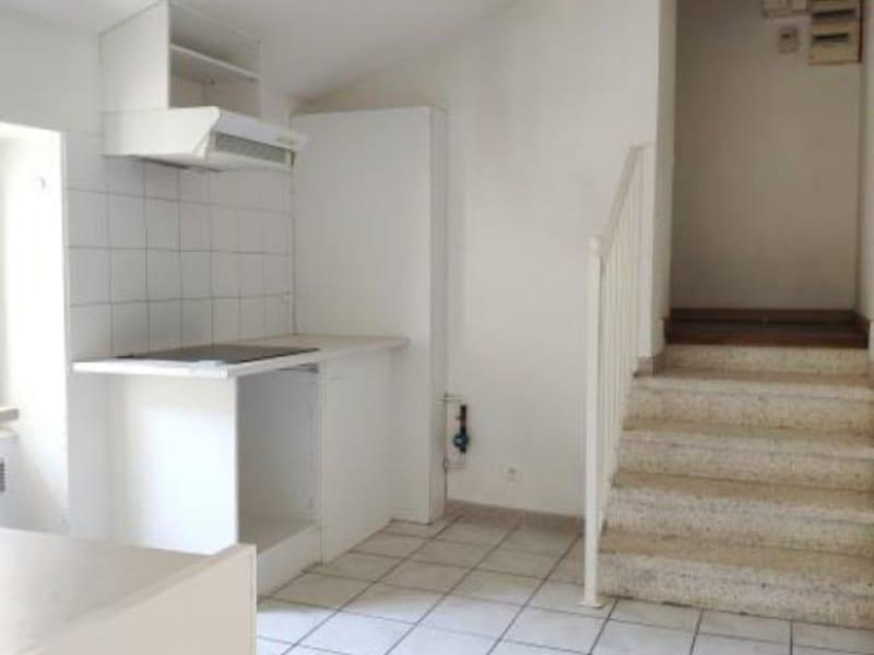 Rental apartment Mazamet 370€ CC - Picture 3