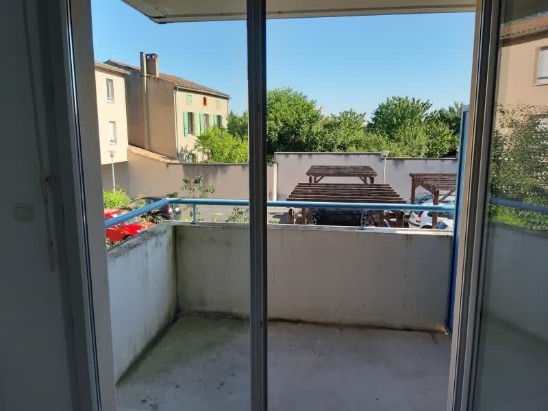 Rental apartment Labruguiere 450€ CC - Picture 5