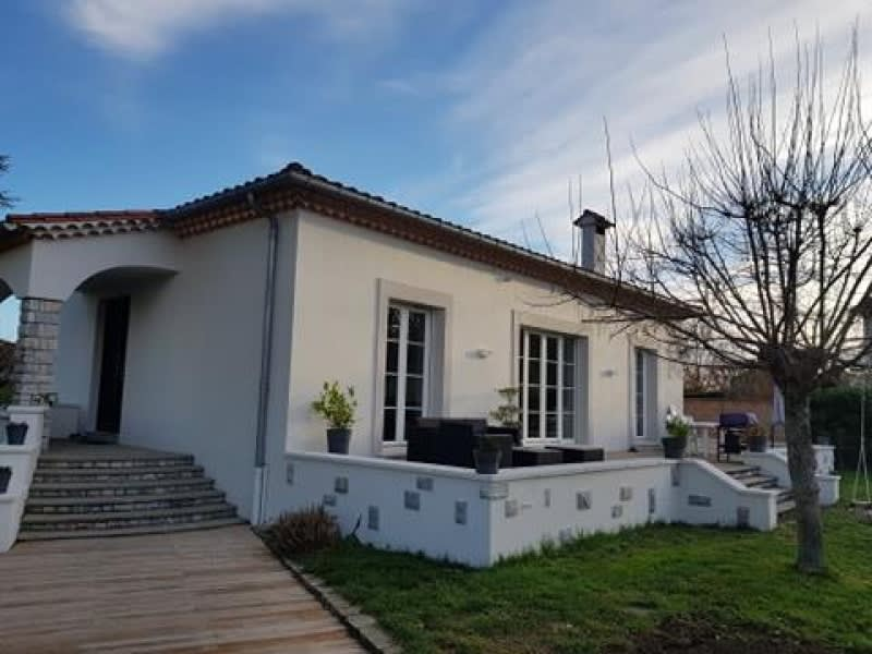 Sale house / villa Aussillon 279 000€ - Picture 1