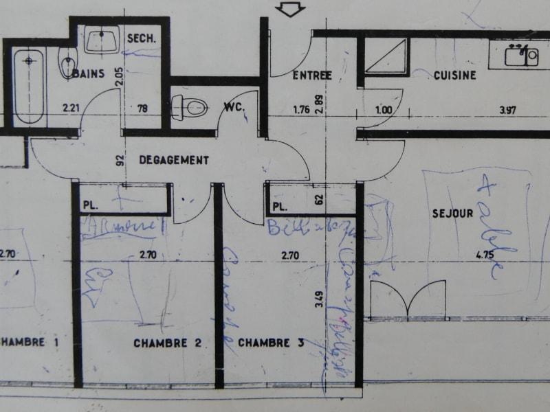Vente appartement Fontenay-sous-bois 260000€ - Photo 11