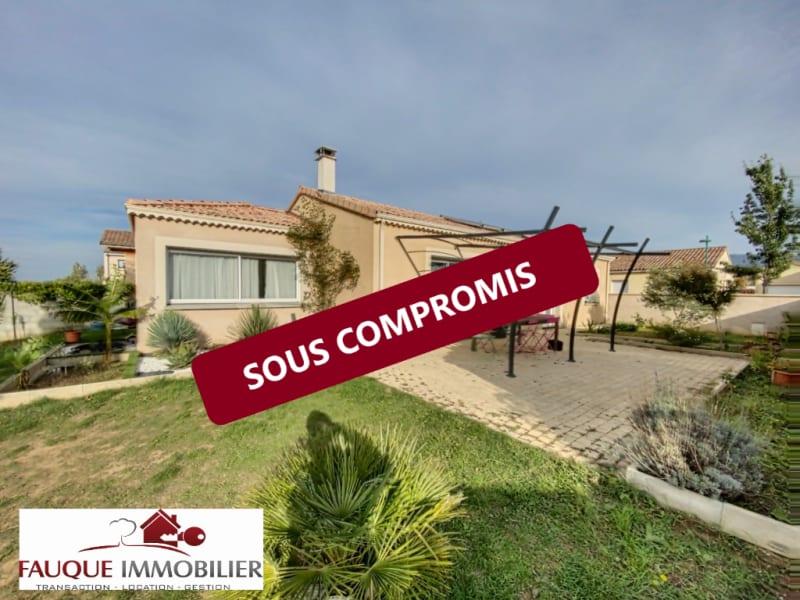 Vente maison / villa Montelier 349000€ - Photo 1