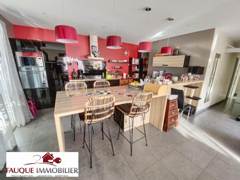 Vente maison / villa Montelier 349000€ - Photo 4