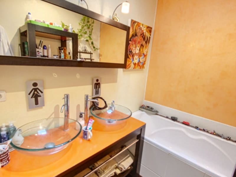 Vente maison / villa Montelier 349000€ - Photo 6