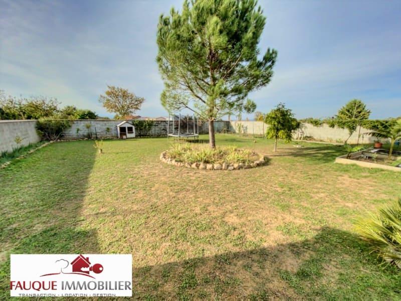 Vente maison / villa Montelier 349000€ - Photo 11