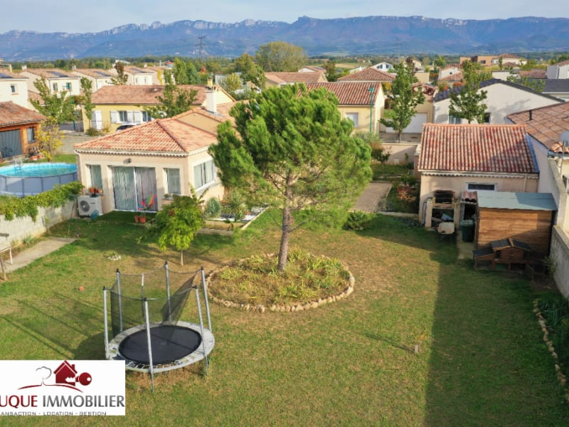 Vente maison / villa Montelier 349000€ - Photo 12