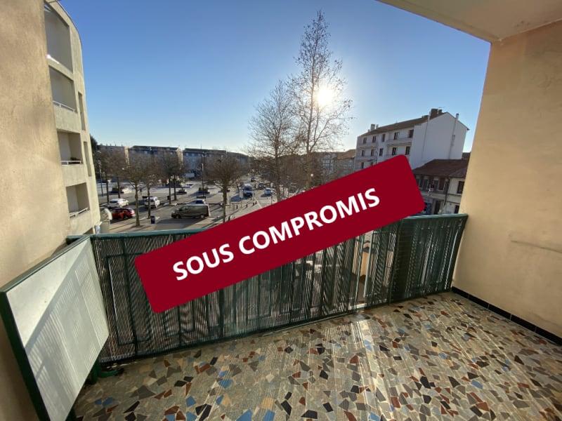 Venta  apartamento Portes lès valence 95000€ - Fotografía 1