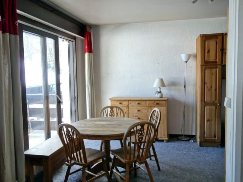 Sale apartment Les houches 160000€ - Picture 1