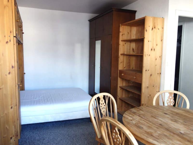 Sale apartment Les houches 160000€ - Picture 2