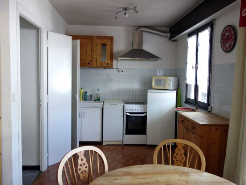 Sale apartment Les houches 160000€ - Picture 3