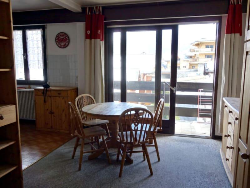 Sale apartment Les houches 160000€ - Picture 4