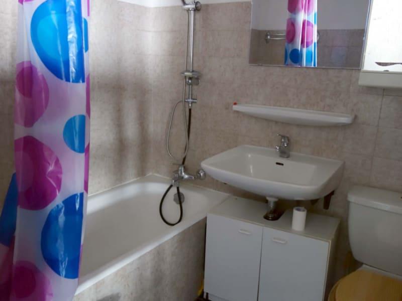 Sale apartment Les houches 160000€ - Picture 5