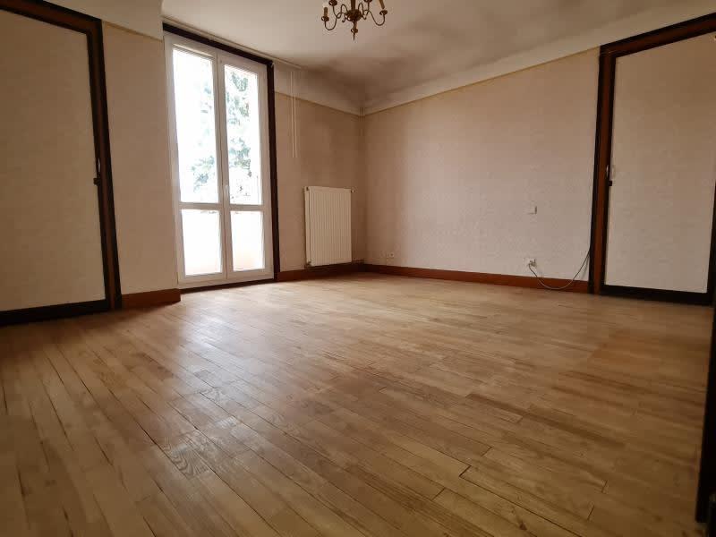 Vente appartement Cluses 168000€ - Photo 4