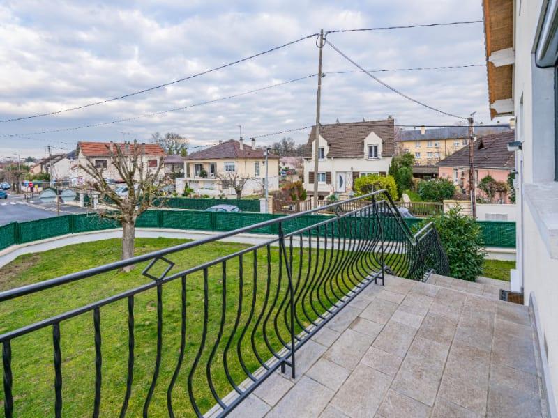 Vente maison / villa Champs sur marne 478000€ - Photo 2