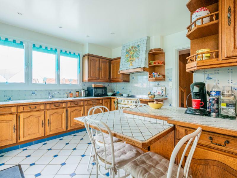 Vente maison / villa Champs sur marne 478000€ - Photo 7