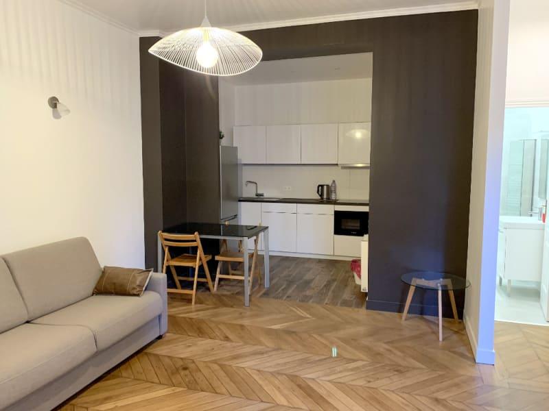 Vente appartement Paris 15ème 468000€ - Photo 1