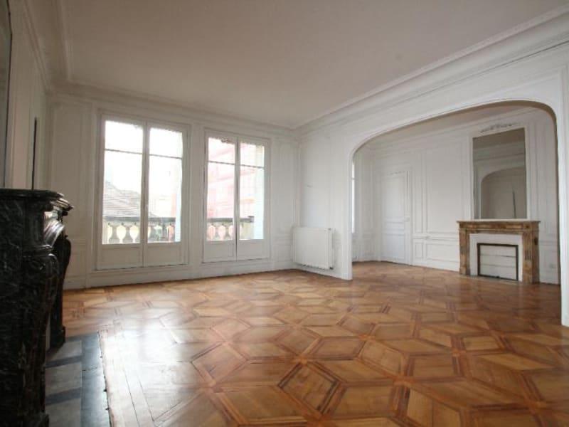 Location appartement Paris 7ème 4550€ CC - Photo 1