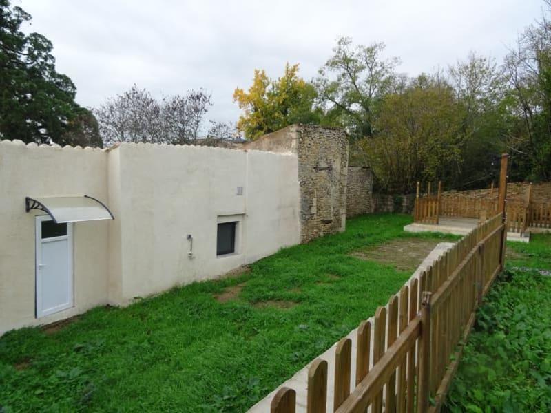 Vente maison / villa La mothe st heray 145000€ - Photo 3