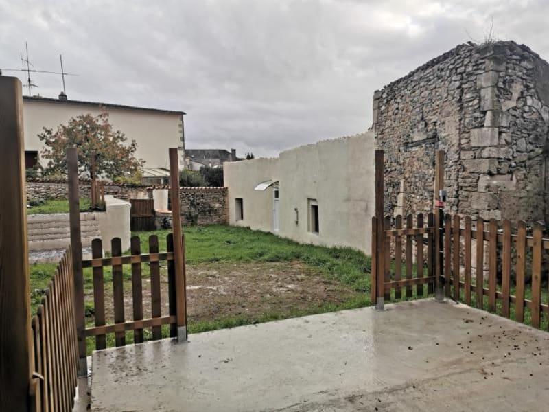 Vente maison / villa La mothe st heray 145000€ - Photo 5