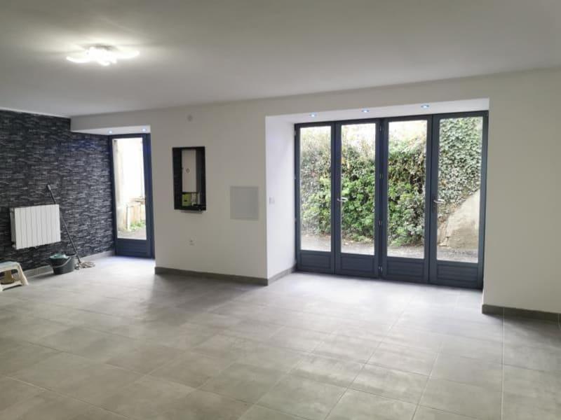 Vente maison / villa La mothe st heray 145000€ - Photo 7