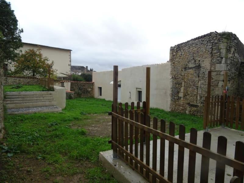 Vente maison / villa La mothe st heray 145000€ - Photo 8