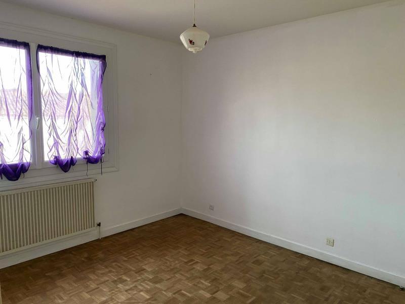 Vente maison / villa Pamproux 100000€ - Photo 4