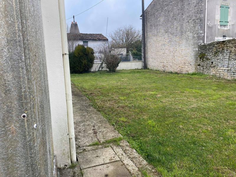 Vente maison / villa Pamproux 100000€ - Photo 5